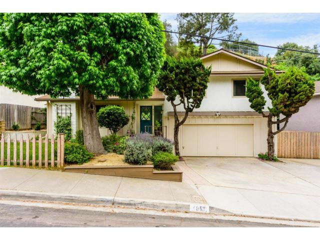 4865 Kane St, San Diego, CA 92110 (#180063384) :: The Houston Team | Compass