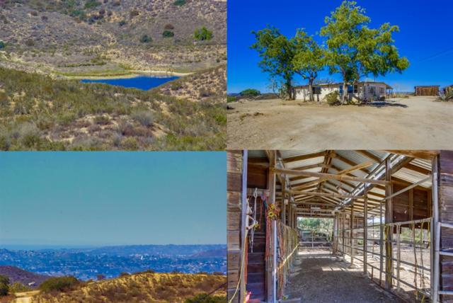 5175 Montiel Truck Trl, Jamul, CA 91935 (#180063402) :: The Yarbrough Group