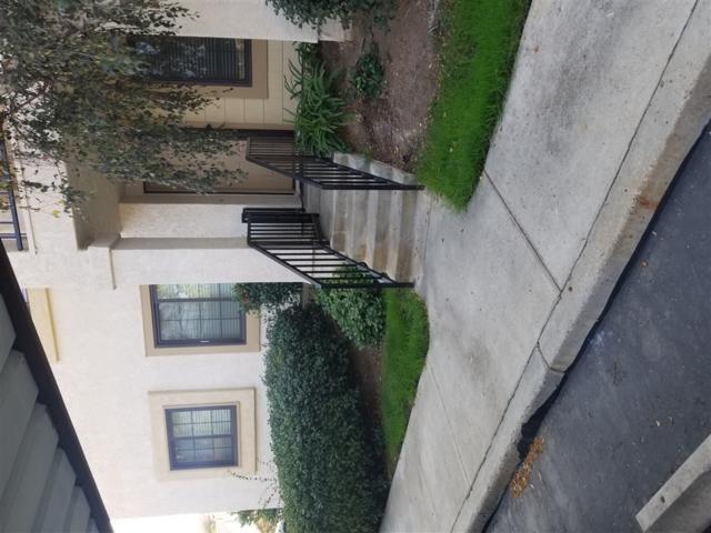8558 Summerdale Rd #129, San Diego, CA 92126 (#180063407) :: The Najar Group