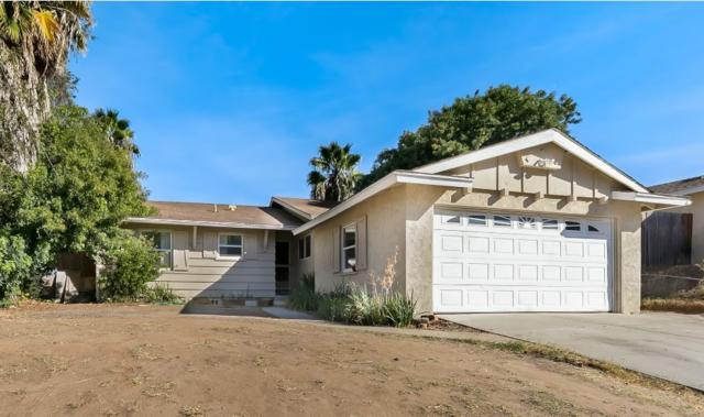 989 Finch St, El Cajon, CA 92020 (#180063418) :: The Najar Group