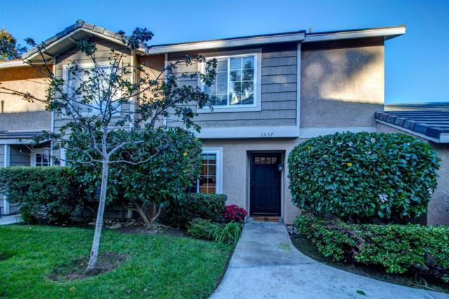 3537 Caminito Carmel Lndg #16, San Diego, CA 92130 (#180063422) :: Keller Williams - Triolo Realty Group