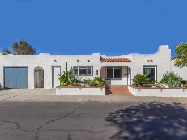 7988 El Capitan Dr, La Mesa, CA 91942 (#180063432) :: The Najar Group