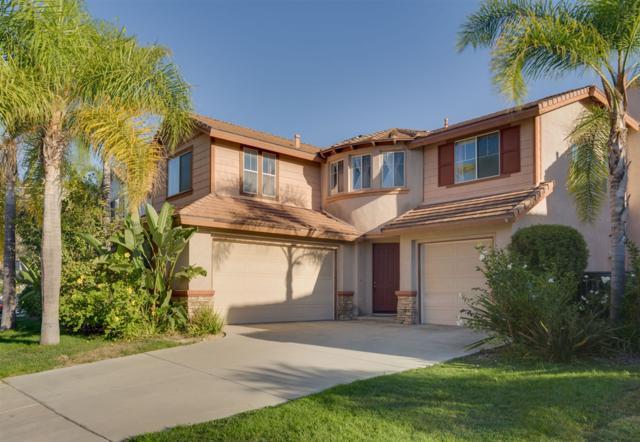 4745 Sandalwood, Oceanside, CA 92057 (#180063443) :: Beachside Realty