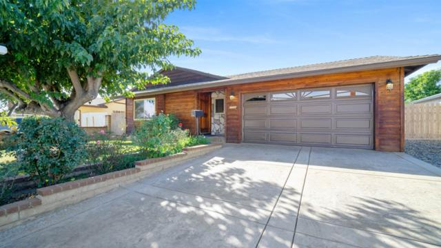 10212 Woodpark Dr, Santee, CA 92071 (#180063453) :: Neuman & Neuman Real Estate Inc.