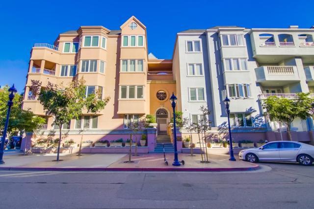 655 Columbia Street #202, San Diego, CA 92101 (#180063463) :: The Houston Team | Compass