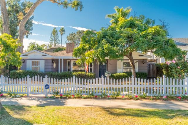 4353 Coronado Ave, San Diego, CA 92107 (#180063469) :: KRC Realty Services