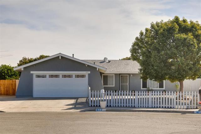 604 Hunter St, Oceanside, CA 92058 (#180063471) :: Heller The Home Seller