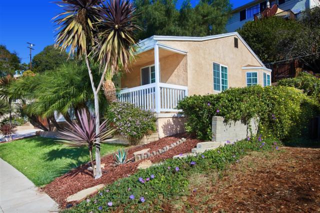 4469 Revillo Drive, San Diego, CA 92115 (#180063476) :: Keller Williams - Triolo Realty Group