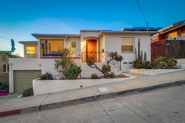 3526 Crowell, San Diego, CA 92103 (#180063478) :: Keller Williams - Triolo Realty Group