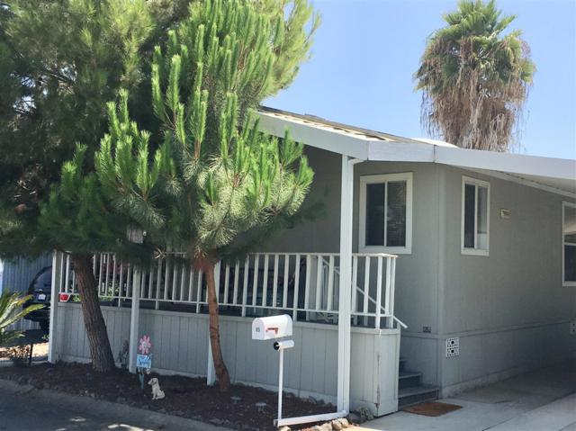 1001 S Hale Ave #85, Escondido, CA 92029 (#180063479) :: The Yarbrough Group
