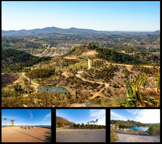 000 Rincon Ave Lot 224-100-11 224-100-11, Escondido, CA 92026 (#180063489) :: Ascent Real Estate, Inc.
