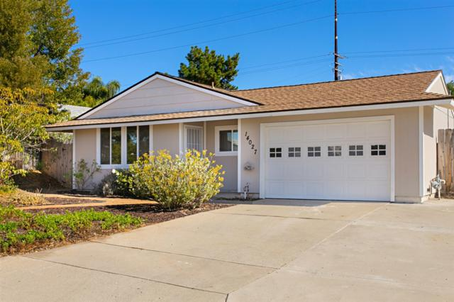 14027 Eastern St, Poway, CA 92064 (#180063492) :: Whissel Realty