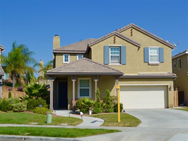 1835 Semple St, Chula Vista, CA 91913 (#180063504) :: Heller The Home Seller