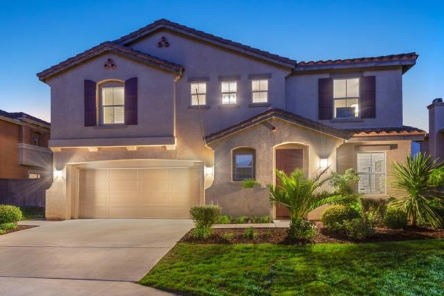 622 Wala Dr., Oceanside, CA 92058 (#180063505) :: The Yarbrough Group