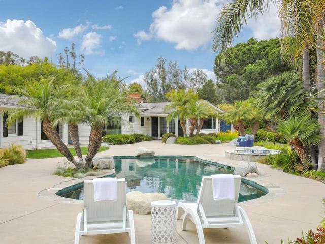 15820 Via Del Alba, Rancho Santa Fe, CA 92067 (#180063532) :: Heller The Home Seller