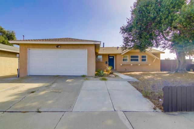 493 Briarwood Rd., San Diego, CA 92114 (#180063533) :: Whissel Realty