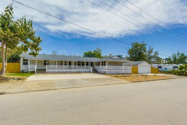 997 Sycamore Ln, El Cajon, CA 92019 (#180063534) :: KRC Realty Services