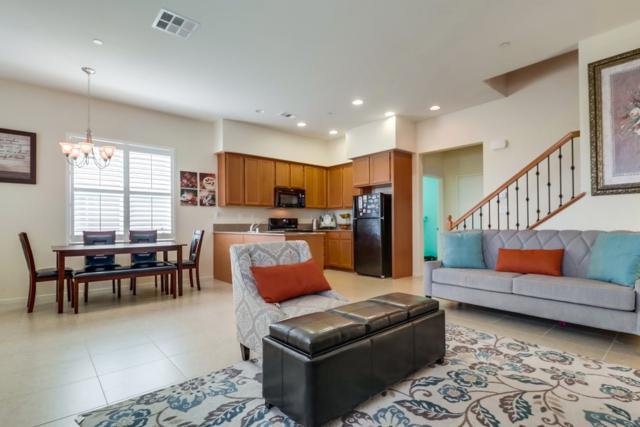 1560 Santa Carolina Rd. #1, Chula Vista, CA 91913 (#180063543) :: Heller The Home Seller