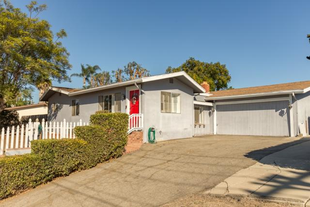 1229 Maryland Dr, Vista, CA 92083 (#180063546) :: Jacobo Realty Group