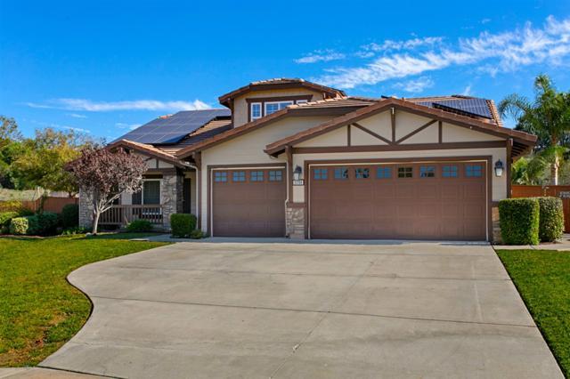 3299 Hidden Estate Ln, Escondido, CA 92027 (#180063547) :: Farland Realty