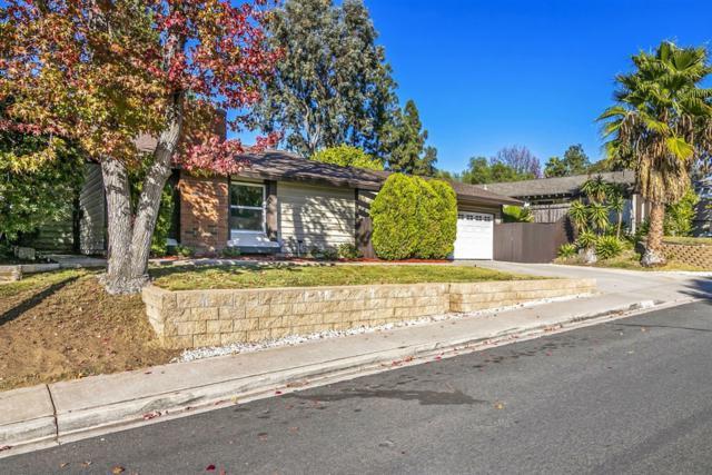 10810 Montego Dr, San Diego, CA 92124 (#180063556) :: Neuman & Neuman Real Estate Inc.