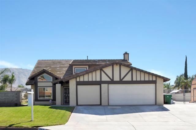 268 Owetzal Lane, Riverside, CA 92507 (#180063566) :: Neuman & Neuman Real Estate Inc.