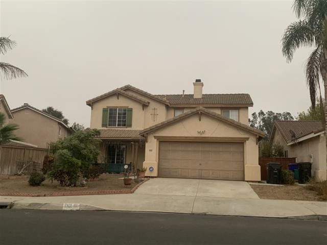 3101 Anella Rd., San Ysidro, CA 92173 (#180063578) :: Coldwell Banker Residential Brokerage