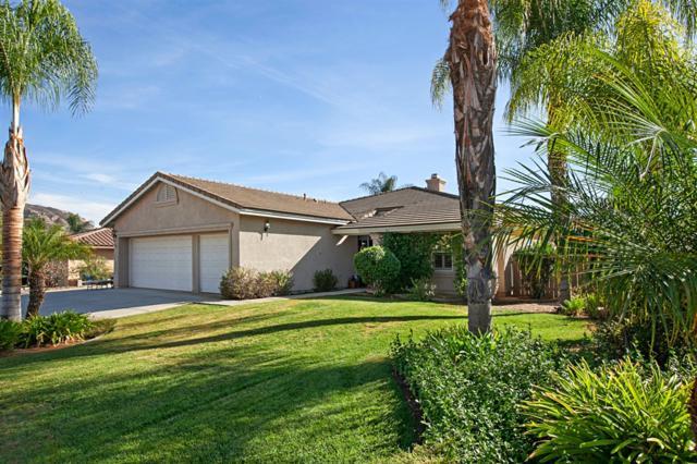 13961 Cheryl Creek Drive, El Cajon, CA 92021 (#180063580) :: Whissel Realty