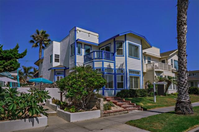1020 S Pacific St, Oceanside, CA 92054 (#180063591) :: Whissel Realty