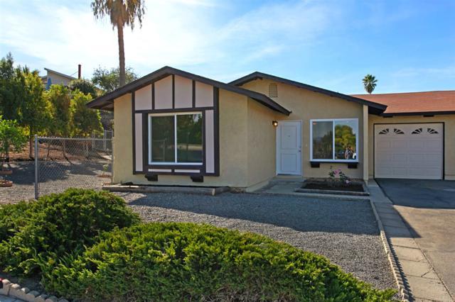 1367 Panorama Ridge Rd., Oceanside, CA 92056 (#180063598) :: eXp Realty of California Inc.