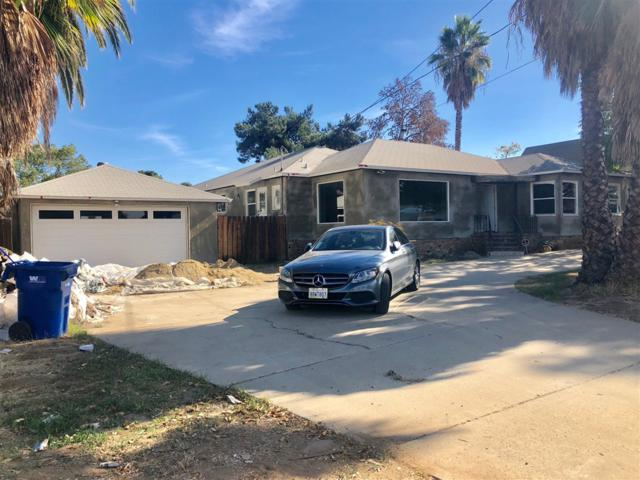 9011 N Magnolia Ave, Santee, CA 92071 (#180063635) :: Neuman & Neuman Real Estate Inc.
