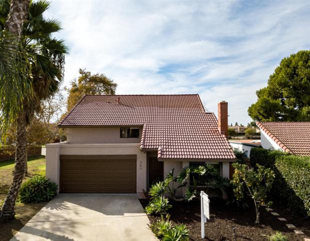 247 Currant Way, Oceanside, CA 92057 (#180063650) :: eXp Realty of California Inc.