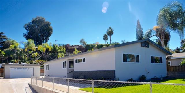 6175 Avenorra Dr, La Mesa, CA 91942 (#180063674) :: Steele Canyon Realty