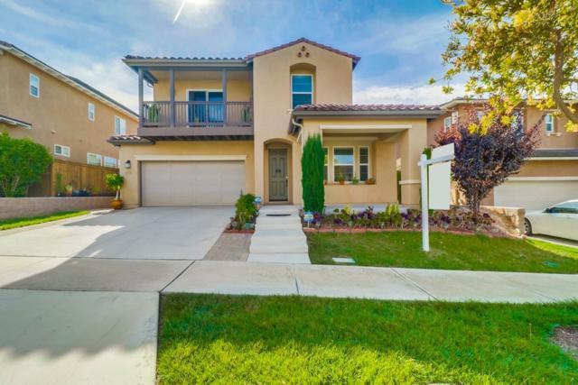 1716 Webber Way, Chula Vista, CA 91913 (#180063681) :: Heller The Home Seller
