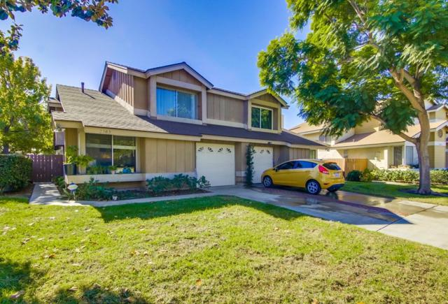 2363 Donnington Way, San Diego, CA 92139 (#180063707) :: The Yarbrough Group