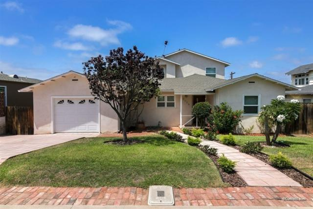 2034 Frankfort St, San Diego, CA 92110 (#180063708) :: Neuman & Neuman Real Estate Inc.