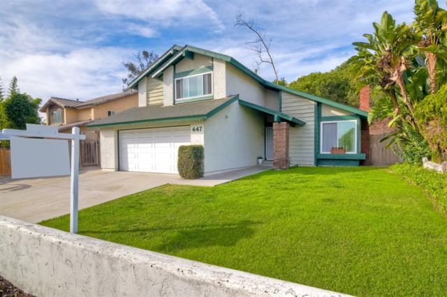 447 Mainsail Rd, Oceanside, CA 92054 (#180063718) :: Jacobo Realty Group