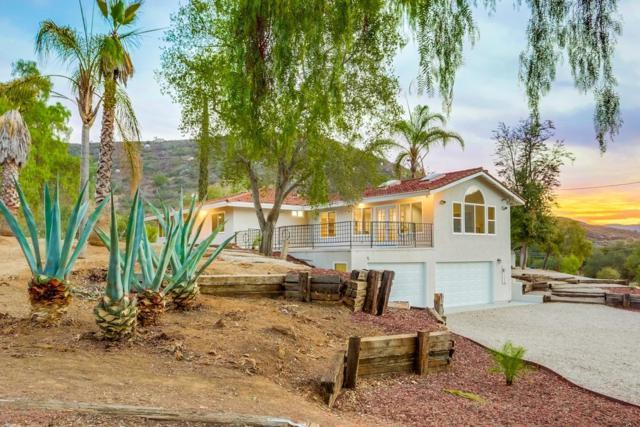 6042 Dehesa Rd, El Cajon, CA 92019 (#180063730) :: Keller Williams - Triolo Realty Group