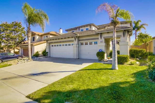 1327 South Hills Dr, Chula Vista, CA 91915 (#180063741) :: Neuman & Neuman Real Estate Inc.