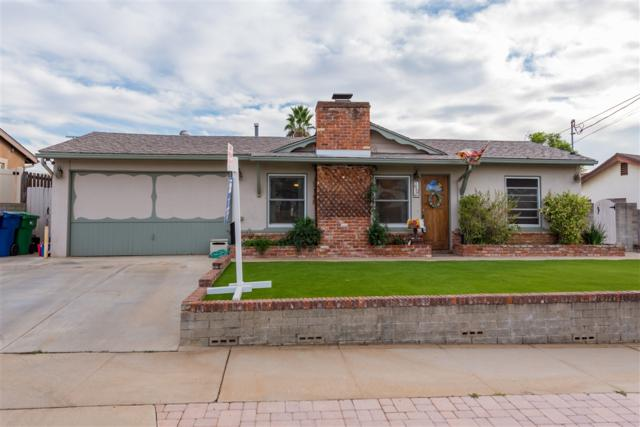 1591 Dumar Ave, El Cajon, CA 92019 (#180063747) :: Keller Williams - Triolo Realty Group