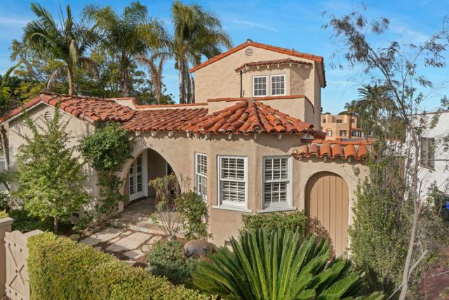 4202 Norfolk Terrace, San Diego, CA 92116 (#180063751) :: Neuman & Neuman Real Estate Inc.