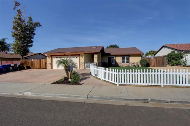 846 Ladysmith Dr., El Cajon, CA 92020 (#180063758) :: Keller Williams - Triolo Realty Group
