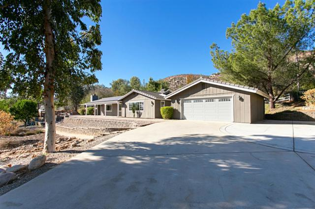 17352 Abrigo Way, Ramona, CA 92065 (#180063762) :: Ascent Real Estate, Inc.