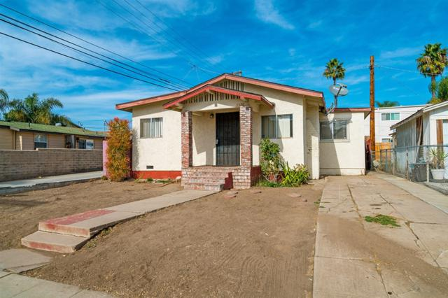 3326 Polk Avenue, San Diego, CA 92104 (#180063763) :: Whissel Realty