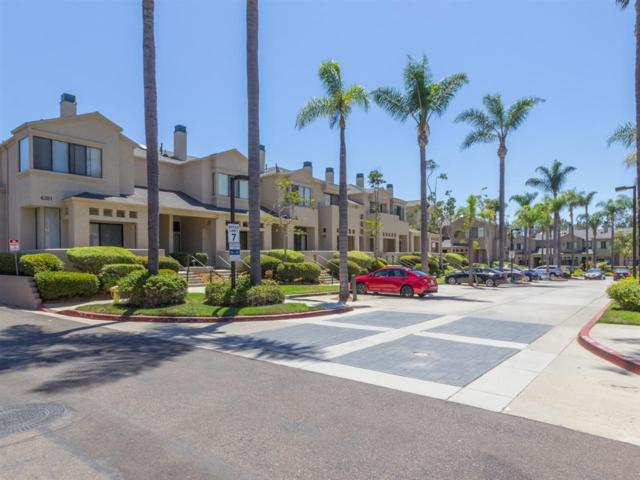 4385 Nobel Dr #94, San Diego, CA 92122 (#180063769) :: KRC Realty Services