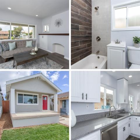 4419 49th, San Diego, CA 92115 (#180063779) :: Heller The Home Seller