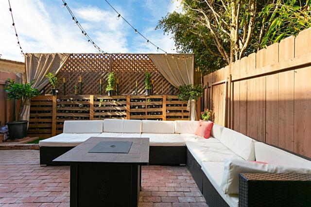 2600 Torrey Pines Rd B17, La Jolla, CA 92037 (#180063790) :: The Houston Team | Compass