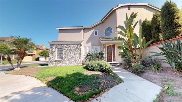 6258 Napoli Ct, Long Beach, CA 90803 (#180063796) :: Neuman & Neuman Real Estate Inc.