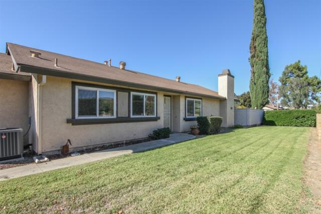 10394 Claudia Lane, Santee, CA 92071 (#180063835) :: Neuman & Neuman Real Estate Inc.