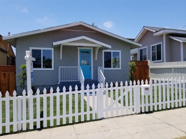 834 30th St, San Diego, CA 92102 (#180063836) :: Pugh   Tomasi & Associates